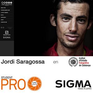 Conferència de Jordi Saragossa