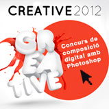 Creative 2012 Concurs de composici� digital amb Photoshop