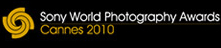 Sony World Photography Awards. Cannes 2010