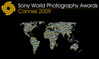 Sony World Photography Awards. Cannes 2009