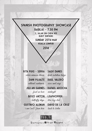 Spanish Photography Showcase