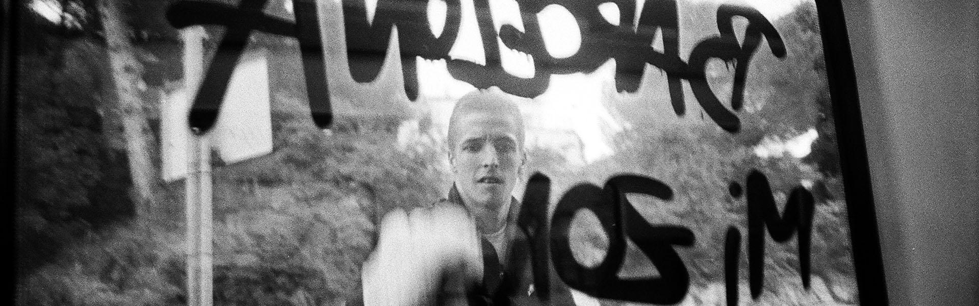 Jóvenes salvajes. Foto: Viktor Kostenko