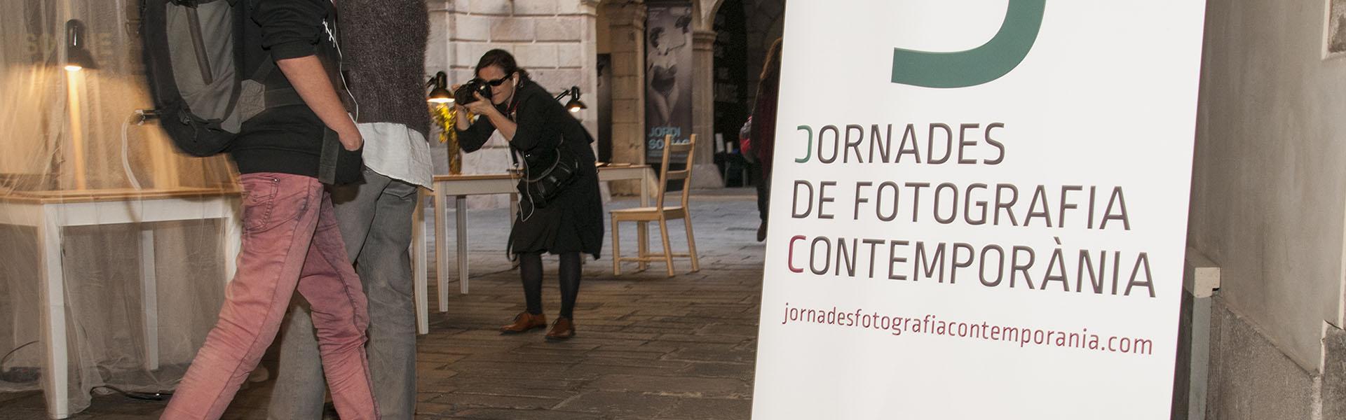 I Jornades de Fotografia Contemporània
