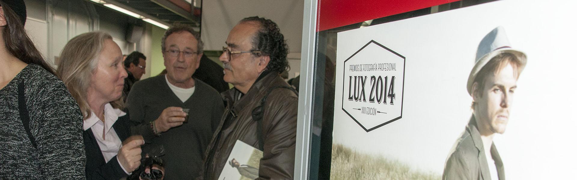 Exposició LUX 2014
