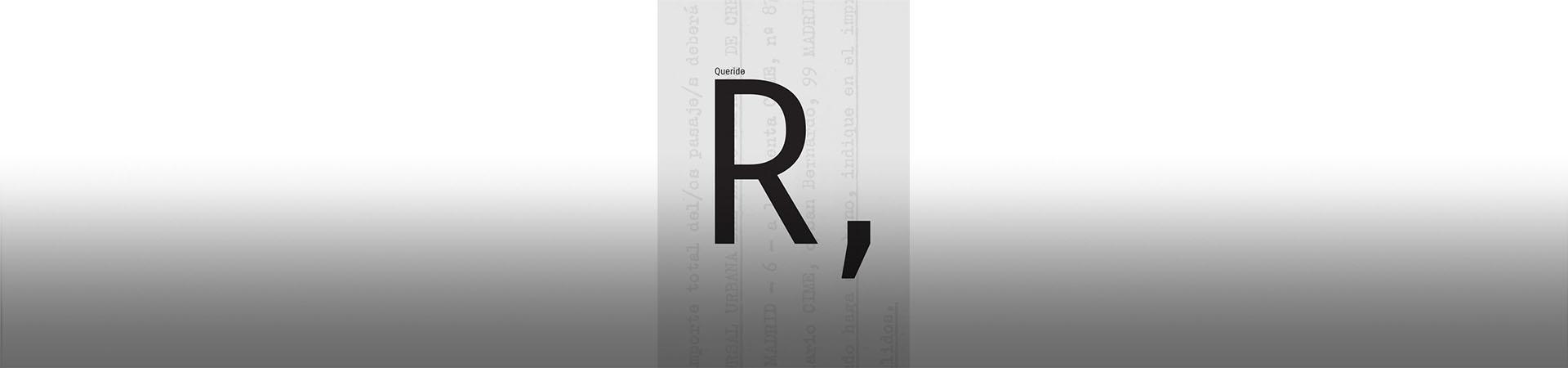 Cubierta Querido R