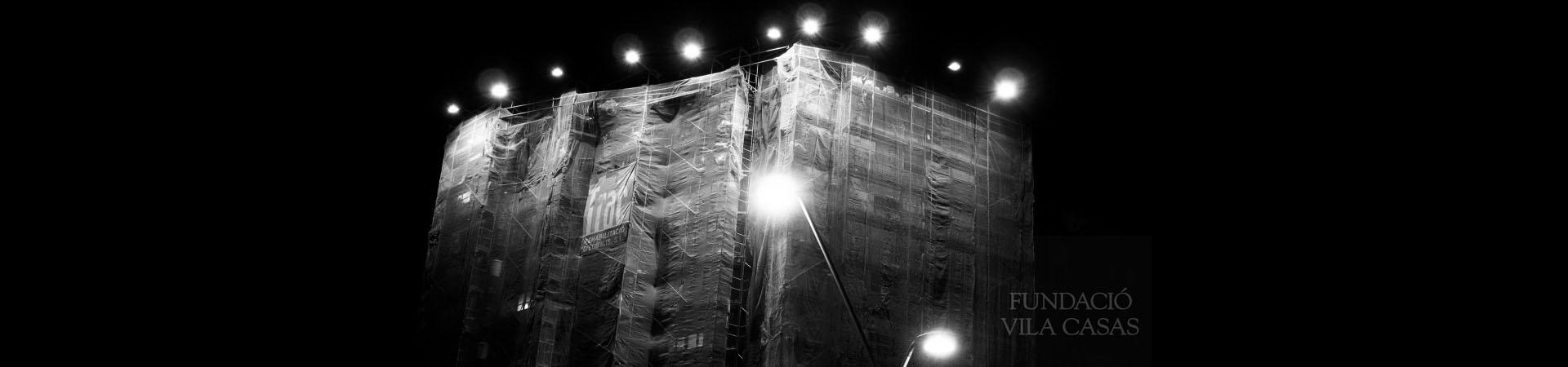 Pell i ombra. Foto: Manel Esclusa