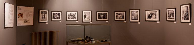 Exposición Fotos en familia