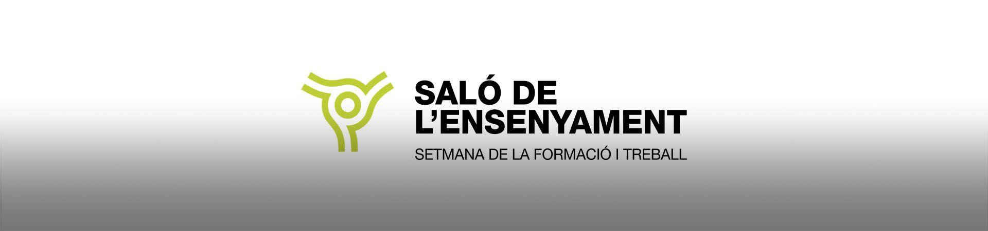 Logo Saló de l
