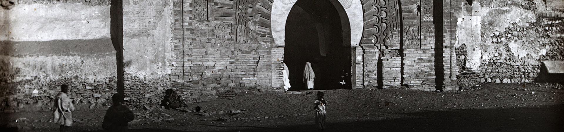 © Antonio Cavilla. Col·lecció Marroc // IEFC