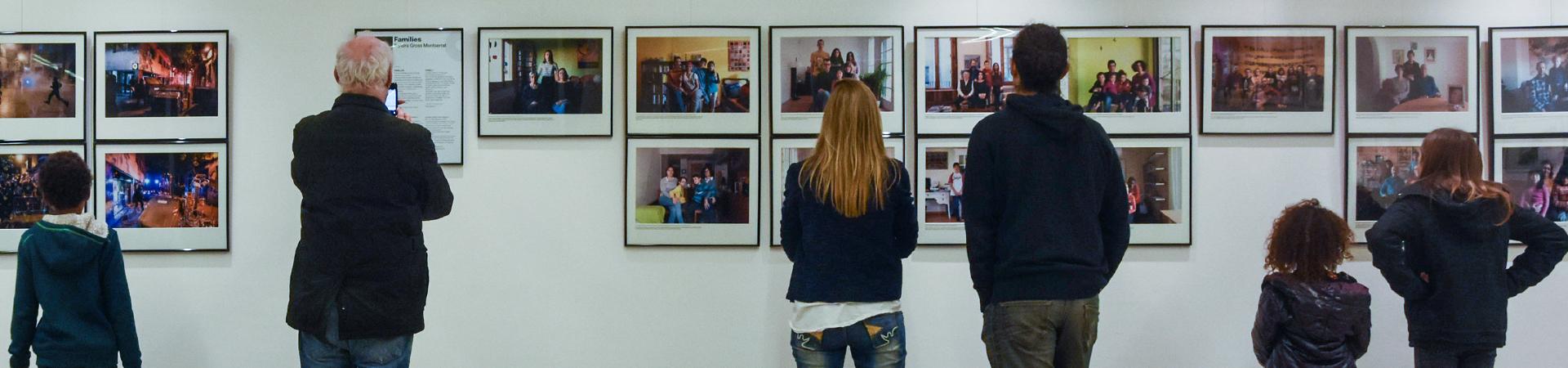 Exposicions fotogràfiques