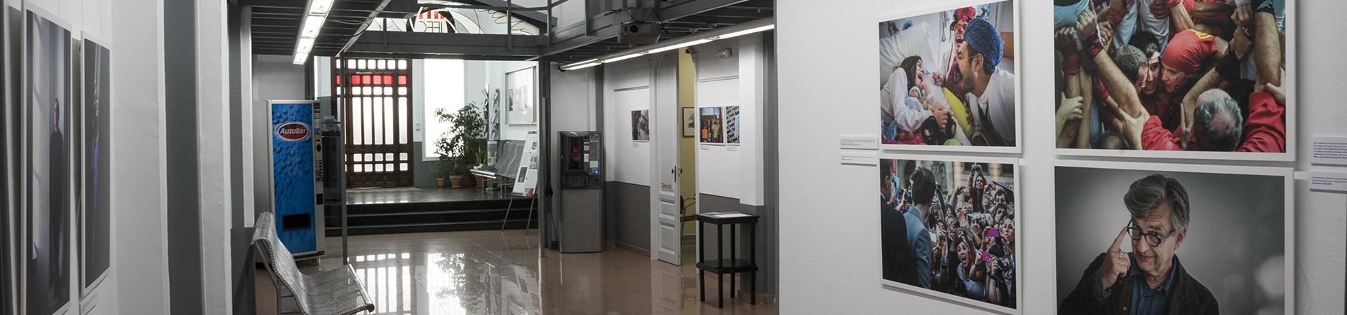 Sala Ramón Alabern