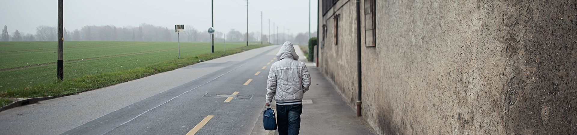 Hossein. La llar - Thierry Dana