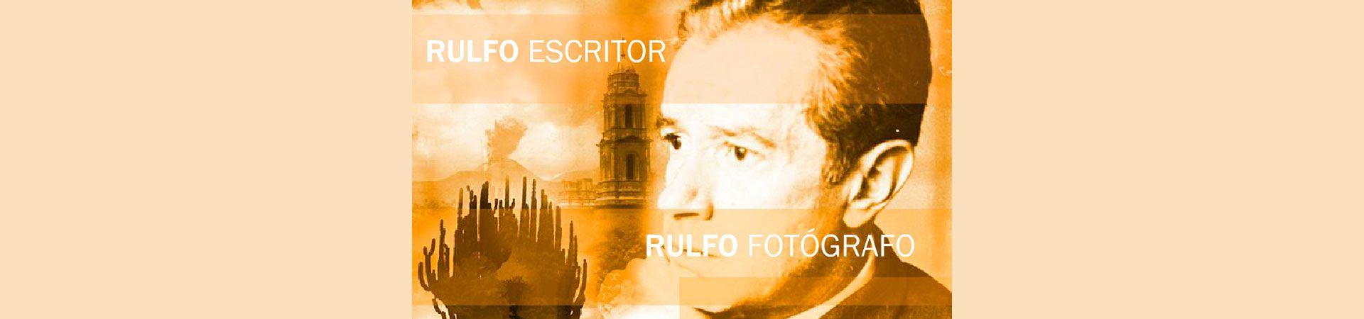 Juan Rulfo fotógrafo escritor