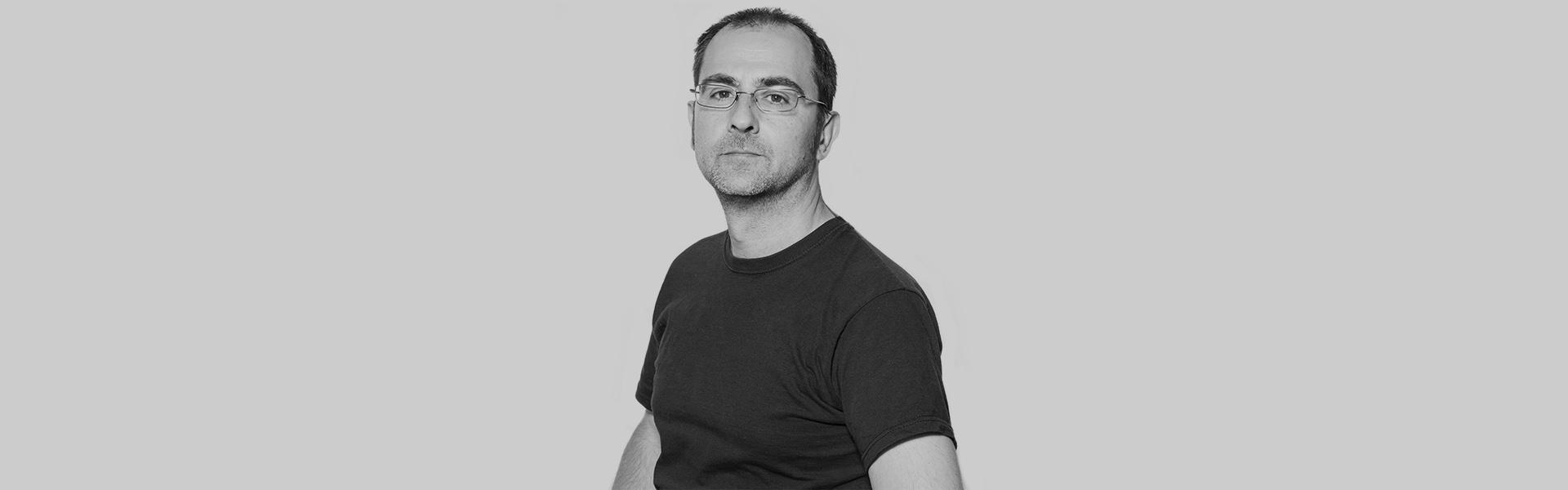 Enric Montes