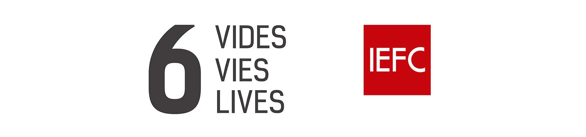 Exposició 6 vides