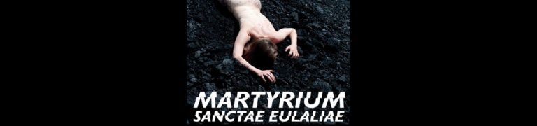 Martyrium Sanctae Eulaliae