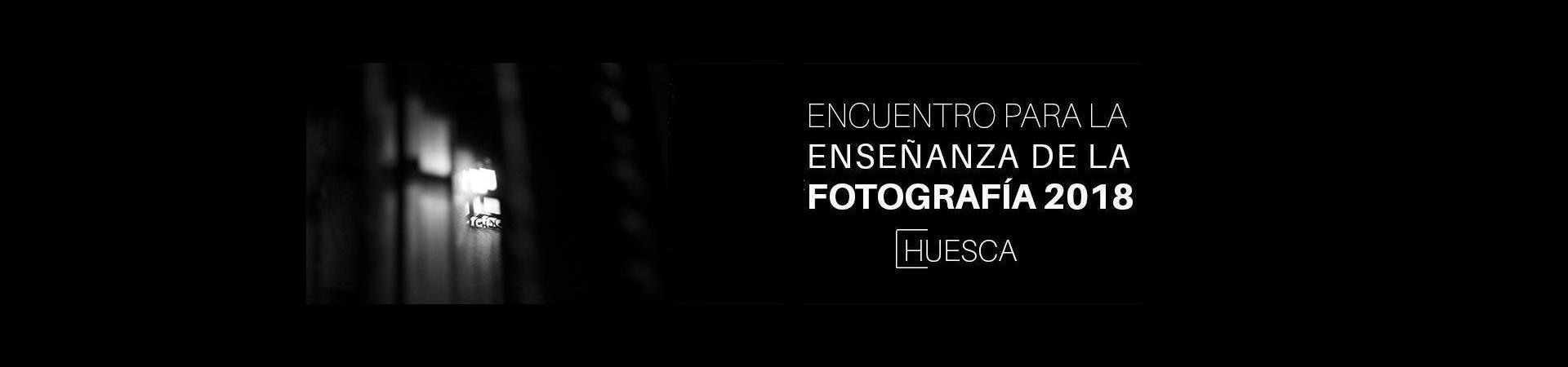 I Encuentro para la Enseñanza de la Fotografía