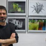 Anatomia d'un còctel, José Luis Iranzo