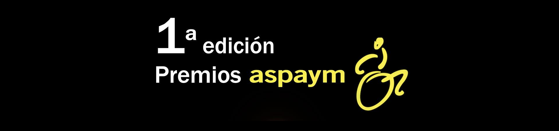 Premis ASPAYM