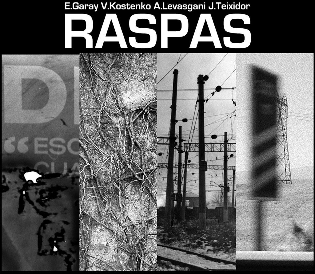 Exposició Raspas