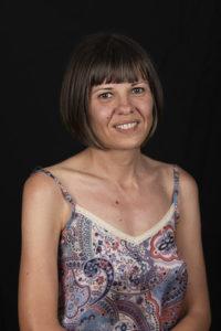 Astrid Lozano
