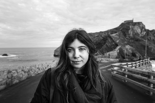 Júlia Tuxans. Foto: Pau Jerez