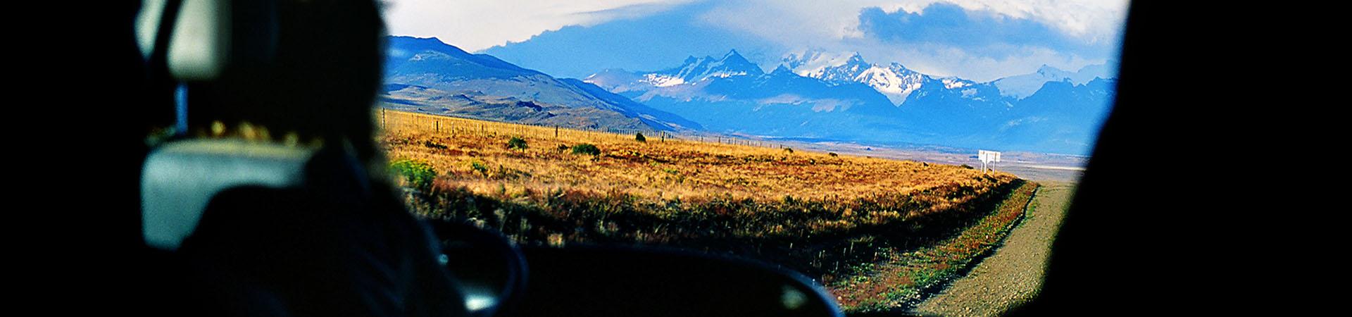Cap al gran sud. Foto: Albert Padrol
