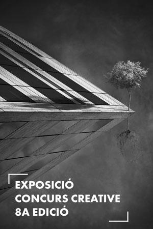 Exposició Concurs Creative 2018