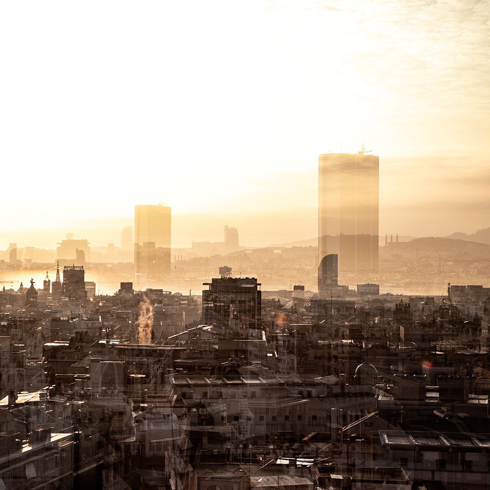 Gotham, 2018. Foto: Romina Ficca