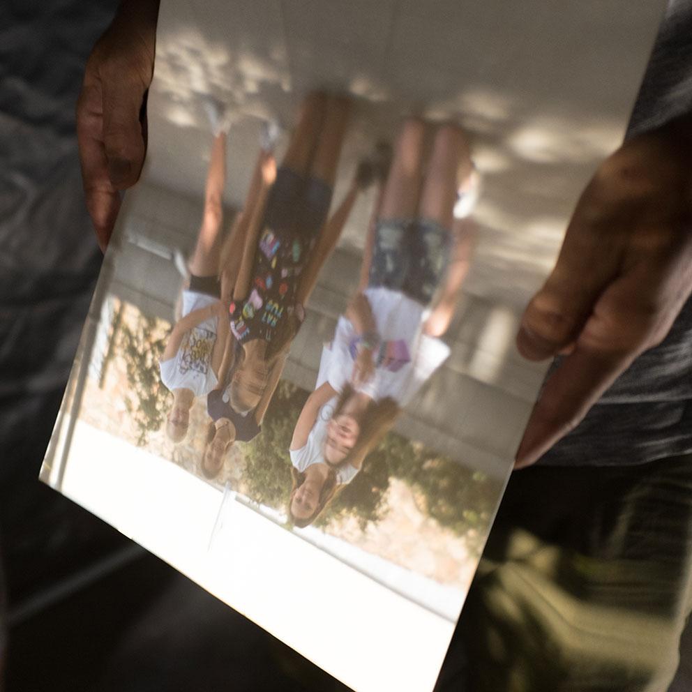 Curs de Fotografia per a nens i nenes II