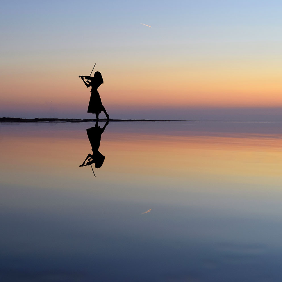 Alma eterna. Foto: Oriol Gené Rebull