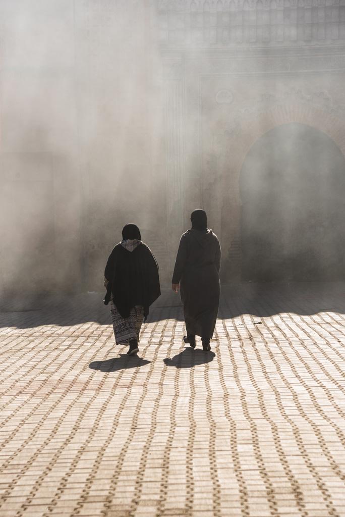 Dualismo Mágico. Foto: Yvelisse Teixeira