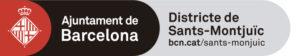 Ajuntament de Barcelona. Districte de Sants-Montjuïc
