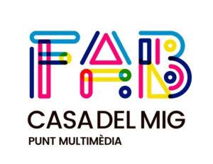 FAB – Casa del Mig – Punt Multimèdia