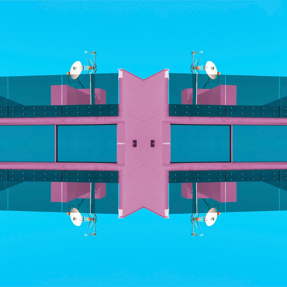 Percepció espacial. Foto: Cristina Vidal