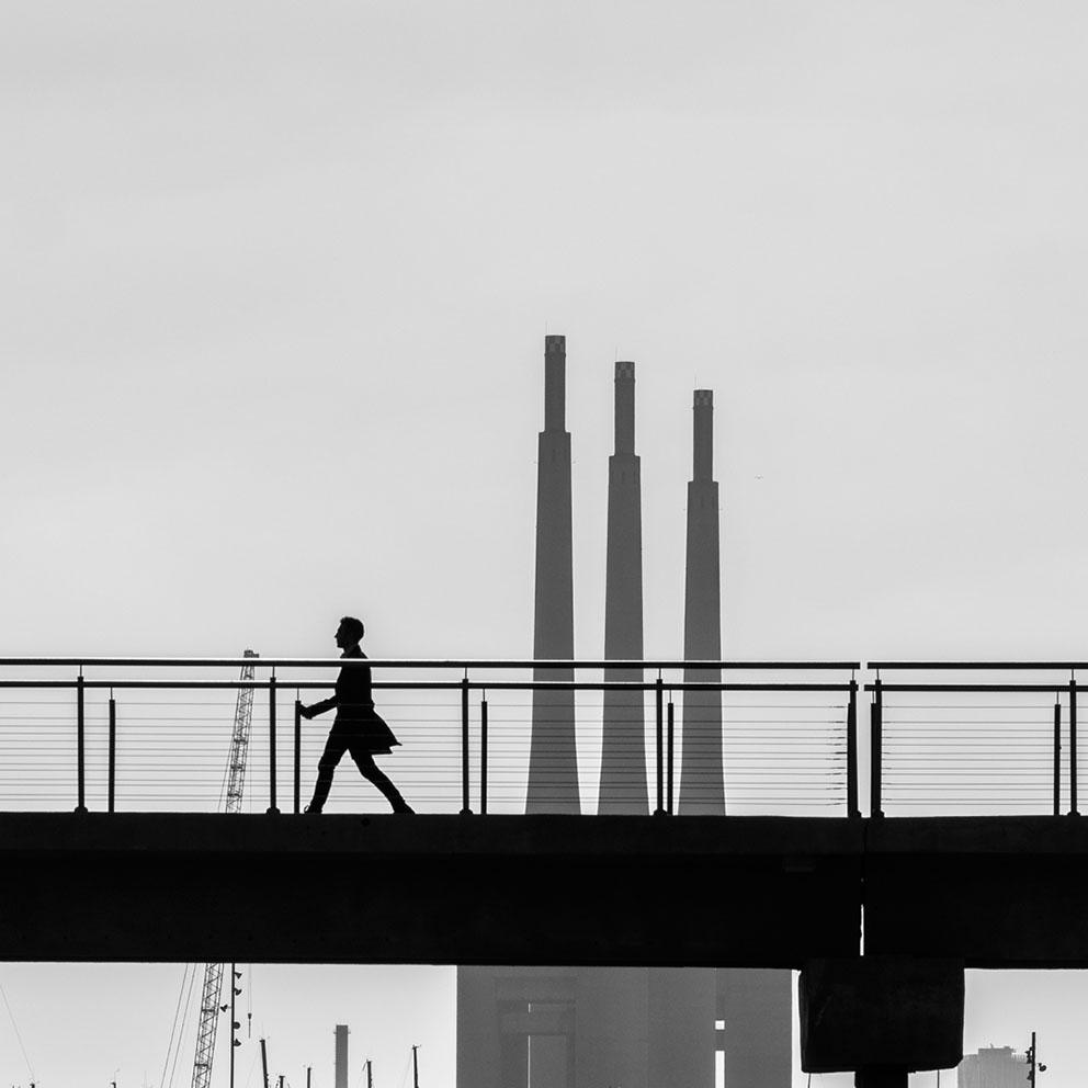 Barcelona Black. Foto: Johnjoe Nugent
