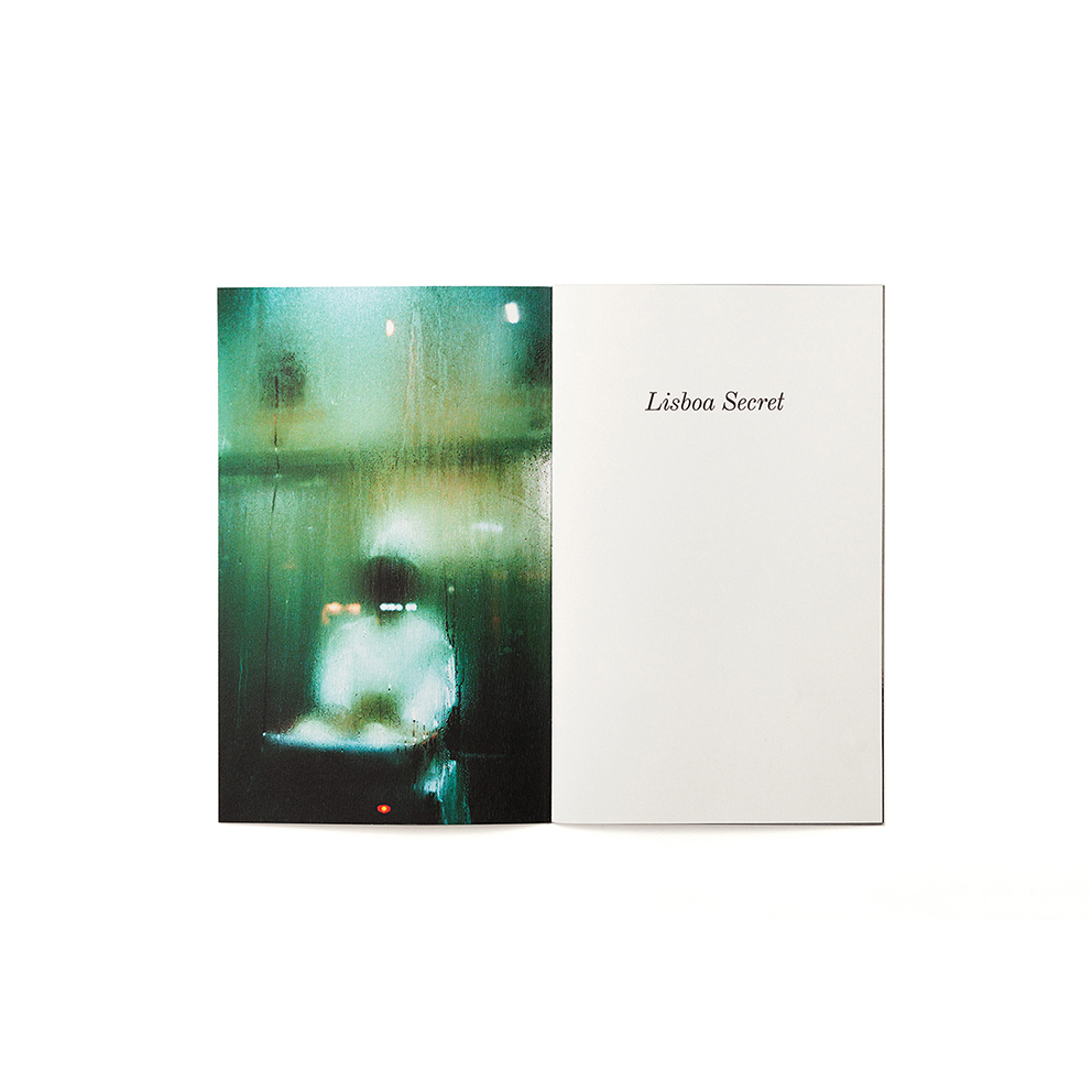 Lisboa Secret || Autor: Enric Montes