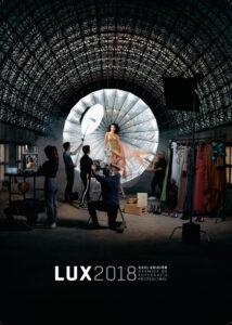 Premios LUX 2018