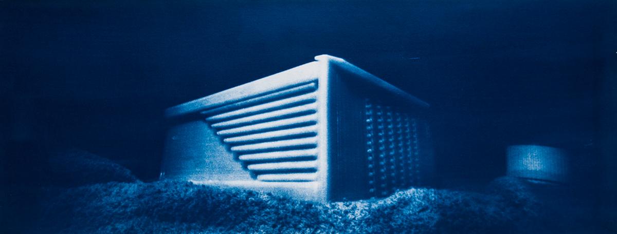 Projecte L'Armari de l'Arquitecte. Jordi Guillumet Mònica Roselló, 1996.