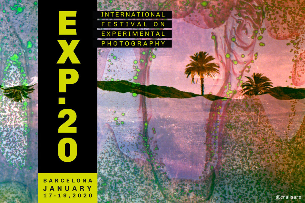 International Festival on Experimental Photography