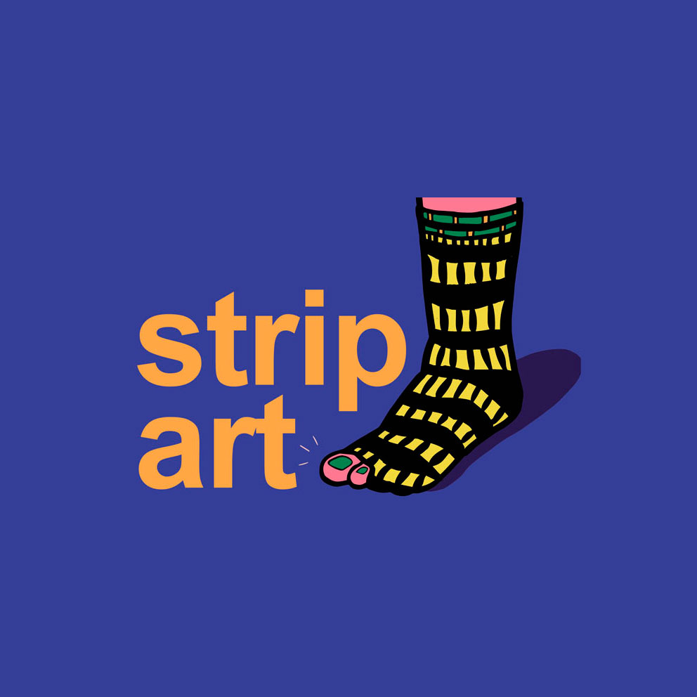 Stripart 2019