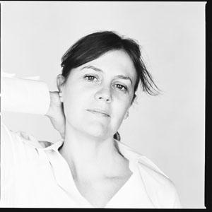 Ana García Rodríguez. Foto: Germania Mora