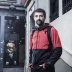 Jordi Borràs. Foto: Isidre García Puntí