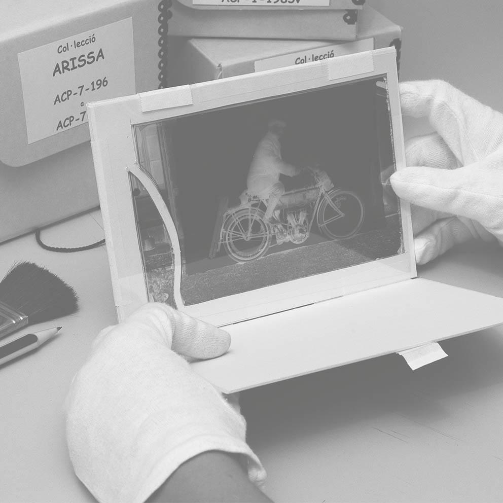 Equip humà Documentació i Investigació