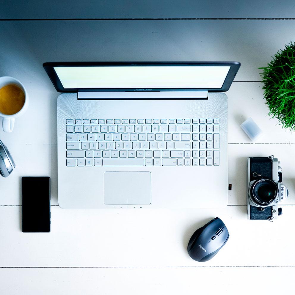 Comunicació digital en fotografia