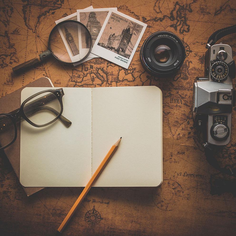 Escriptura per a fotògrafs