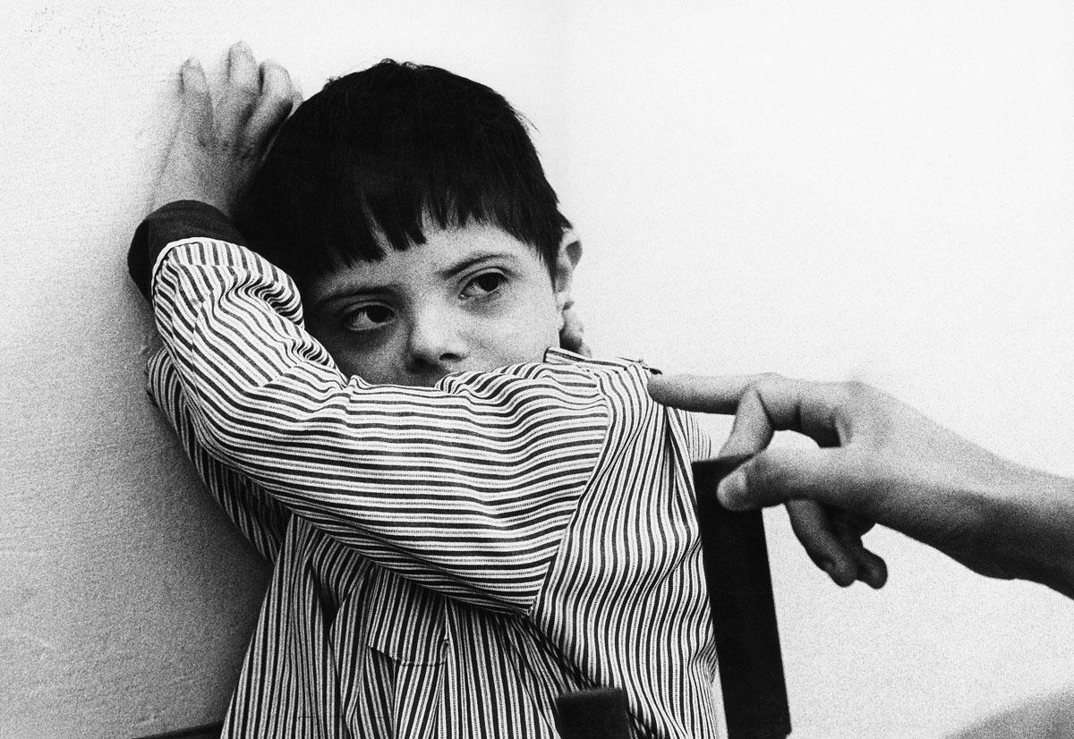 Somriures trencats (1976). Foto: Josep Busoms