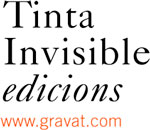 Tinta Invisible edicions