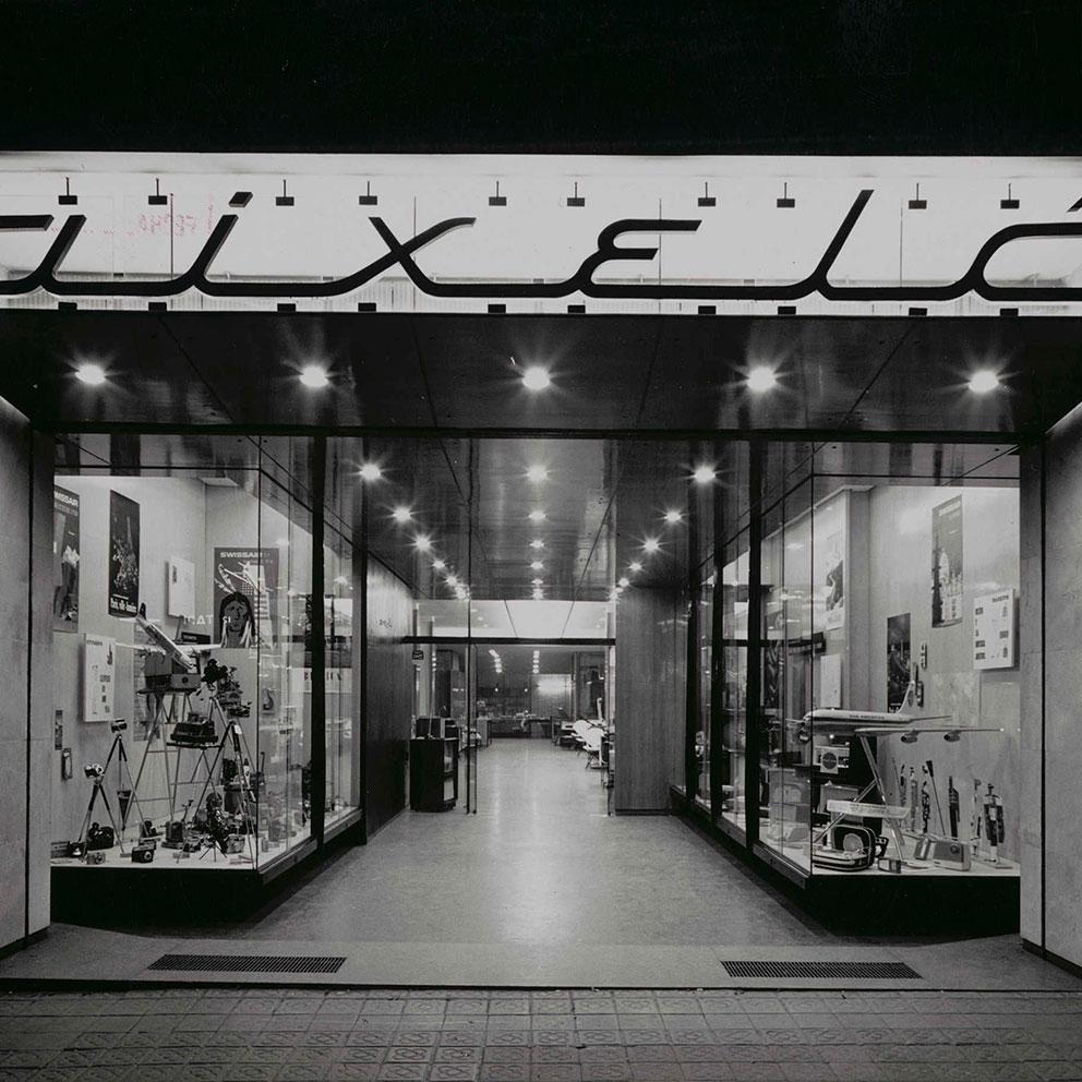 Exposició Sala Aixelá (1959-1975)