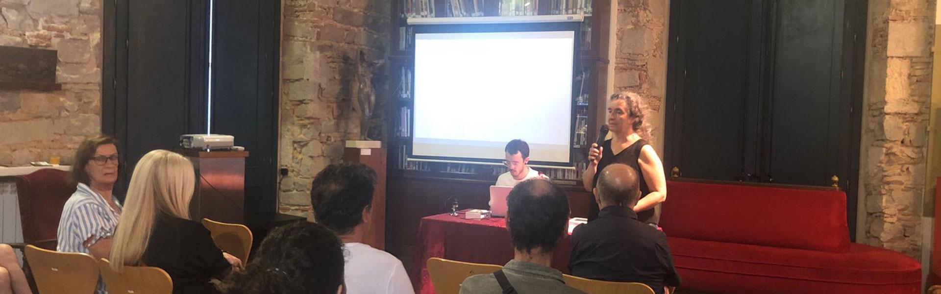 Fotos: Glòria Puigmal, Guillem Cañameras i Ramon Barnadas